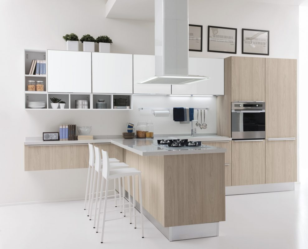 moderná kuchyňa GAYLA