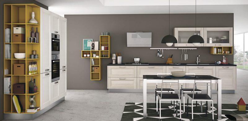 moderná kuchyňa MYA od CREO kitchens