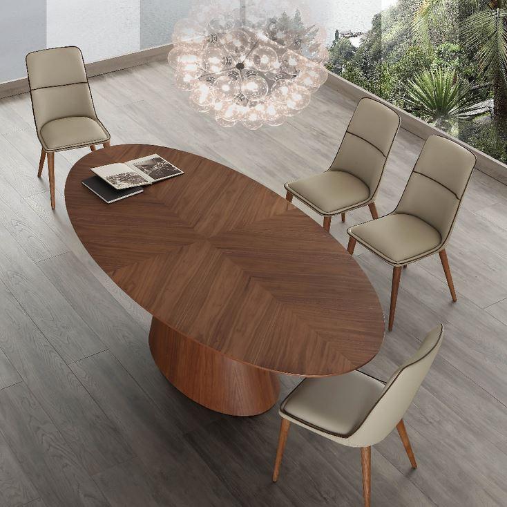 jedálenský stôl Meridiana