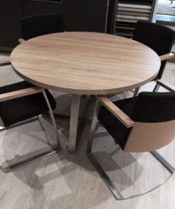 stôl CIRCLE 120