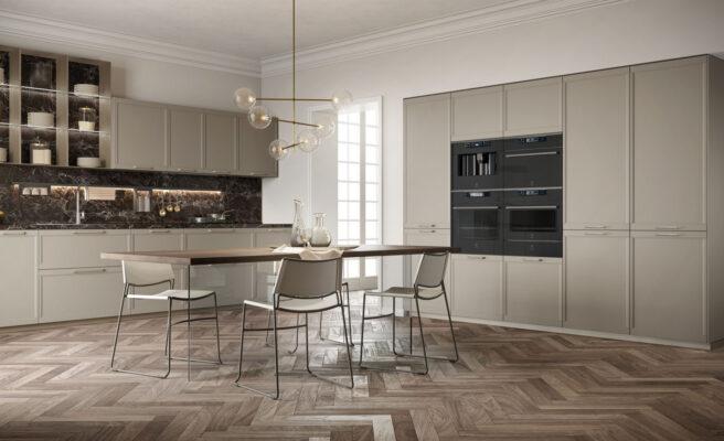klasická talianska kuchyňa FLAVOUR